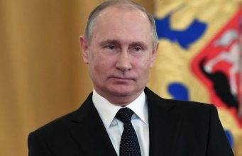 "Putin e i matrimoni gay    ""Finché sarò presidente ci saranno papà e mamma"""