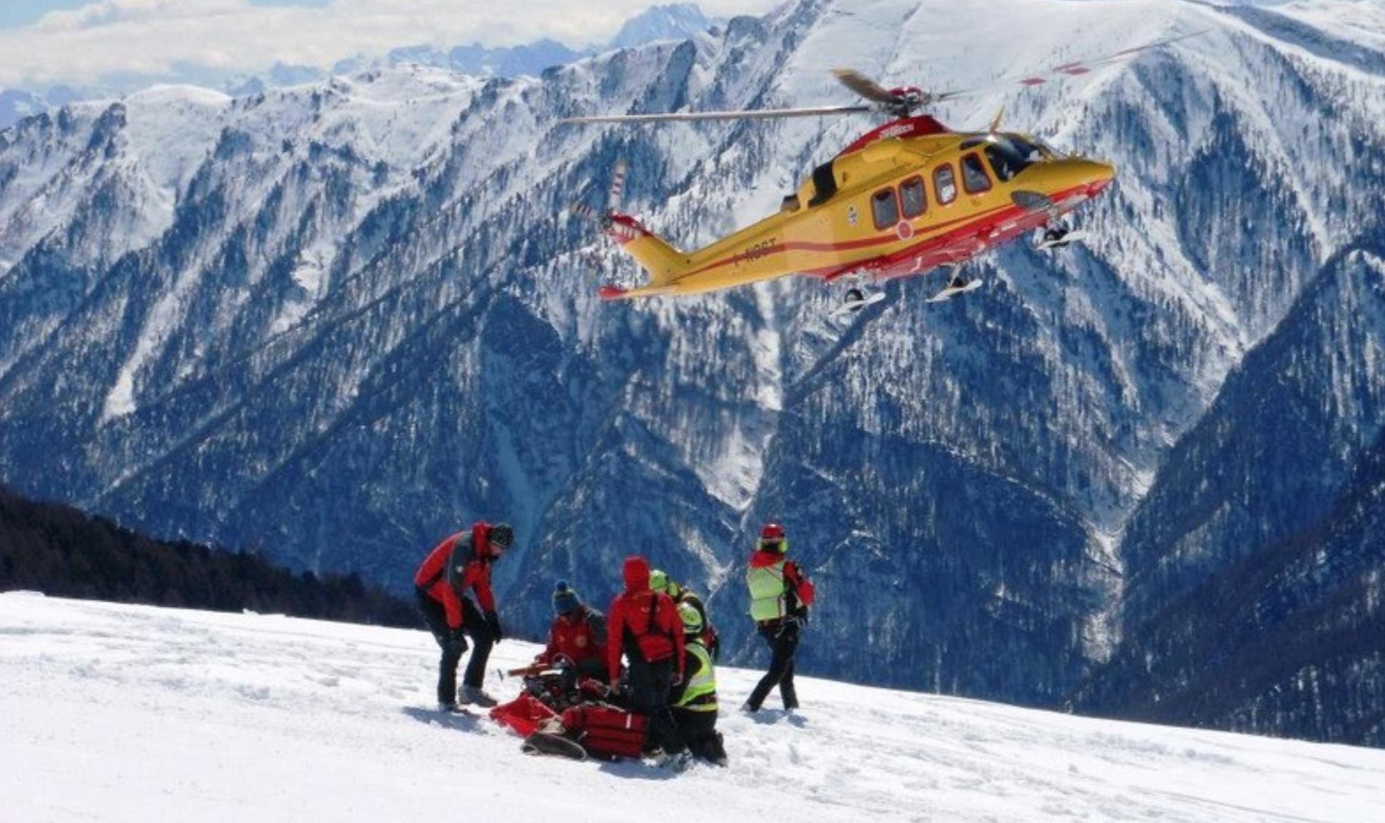 Cabanaira, tragedia fuori pista: sciatore muore a Limone Piemonte
