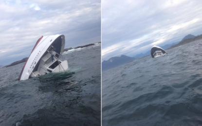 Filippine, affonda traghetto con 251 persone: