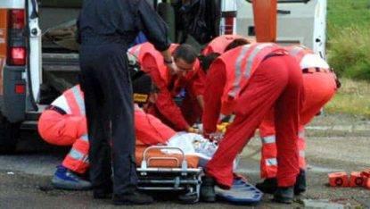 Caltagirone (Catania) - Orrore nel catanese trovato cadavere senza braccia e testa