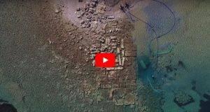 antico porto impero romano