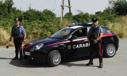Posta barzelletta sui carabinieri su facebook, denunciata donna di Trento
