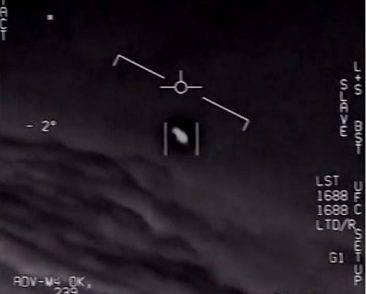 filmato ufo