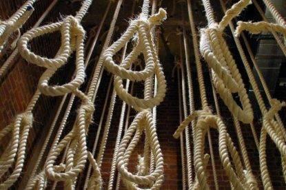 pena di morte in india