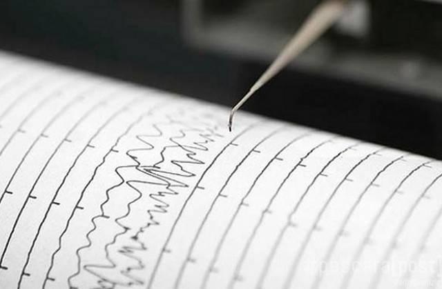 Scossa di terremoto fra Sezzadio e Castelferro