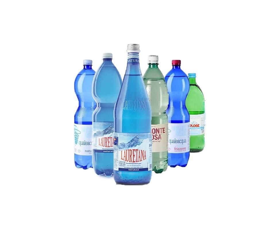 L 39 acqua non un diritto umano fondamentale la nestl - Depurare l acqua di casa ...