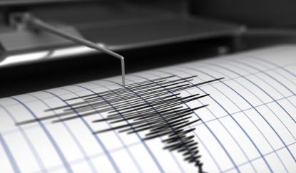 Scossa di terremoto tra l'Italia e la Slovenia