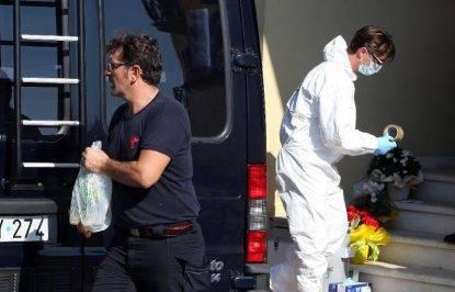 Ancona, bimbo di 5 anni trovato morto strangolato in casa a Cupramontana