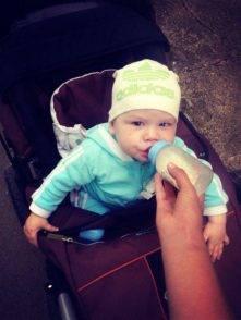 Egor, il bimbo russo ucciso dalla madre