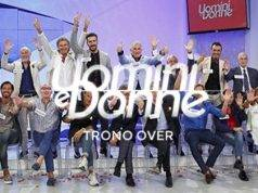 "Trono over di ""Uomini e donne"""