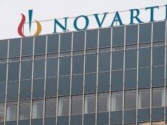 La sede svizzera di Novartis