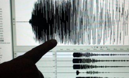 Terremoto di magnitudo 3.9 in Carnia