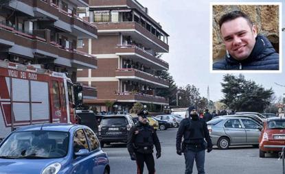 Cisterna, il carabiniere su facebook: 'Tutto capita, anche quello che non immagini'