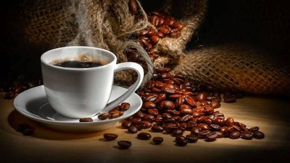 caffè e cancro