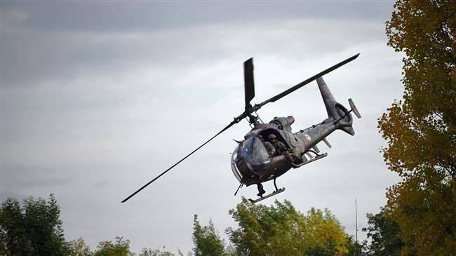 Francia: scontro in volo tra due elicotteri militari, cinque morti
