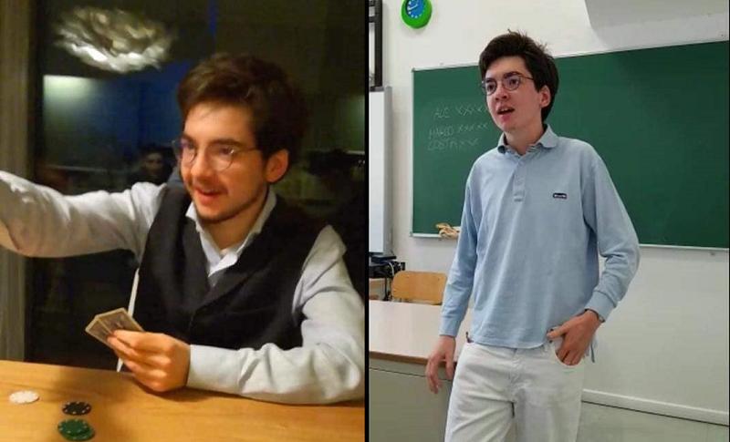 Marco Boni, il ragazzo scomparso