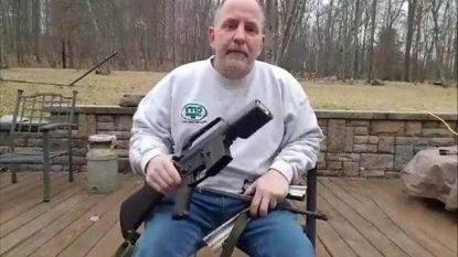 Sit-in contro le armi davanti alla Casa Bianca