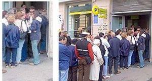 Foto della fake news sul reddito di cittadinanza