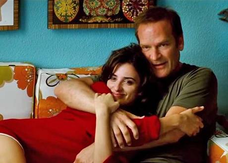 """Nel cast di """"Gli Abbracci Spezzati"""", in onda stasera, anche la Cruz"""