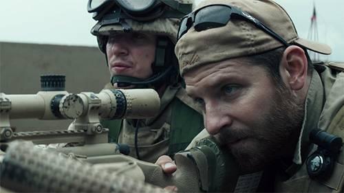 American Sniper va in onda stasera