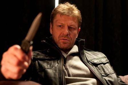 Stasera va in onda Clearskin, con Sean Bean