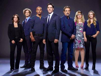 Stasera in TV Criminal Minds