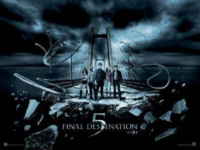 Final Destination va in onda stasera