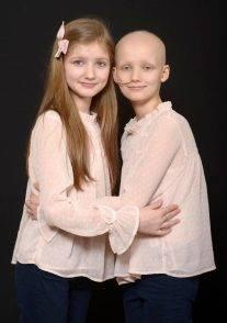 Megan e Sophie Walker