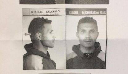 Allerta attentati Roma: caccia ad un radicale islamico tunisino