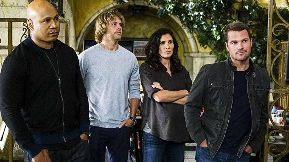 Stasera c'è NCIS Los Angeles e New Orleans