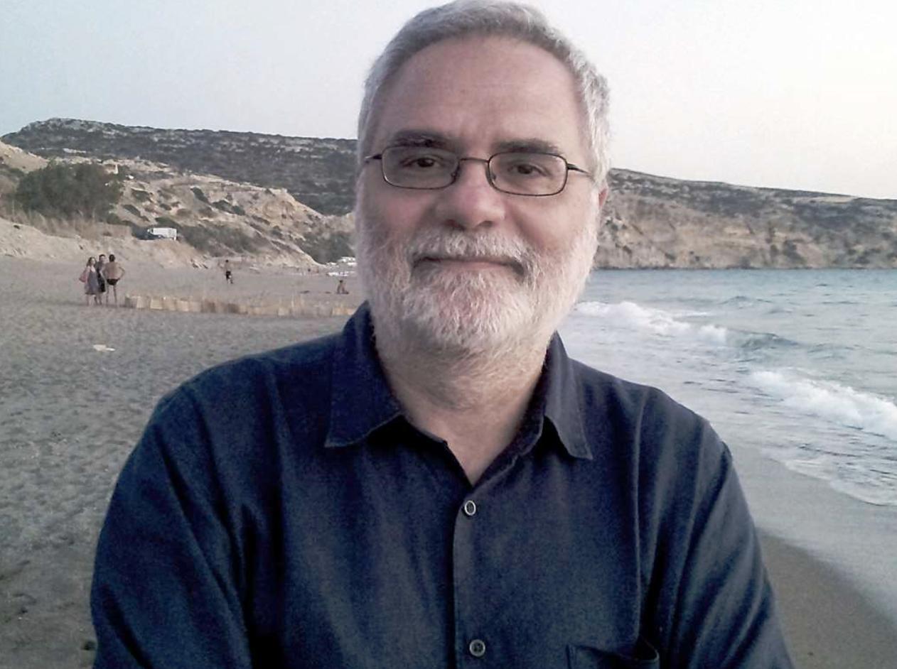 Enzo Lippolis