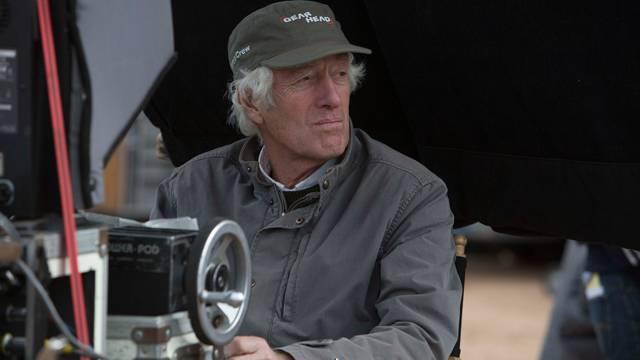 Rorger A Deakins ha vinto l'Oscar 2018 per la miglior Fotografia