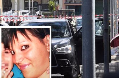 Napoli choc: Imma, 31 anni, uccisa a colpi di pistola di fronte alla scuola della figlia