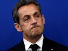 Fermato l'ex presidente francese Nicolas Sarkozy: per lui una grave accusa