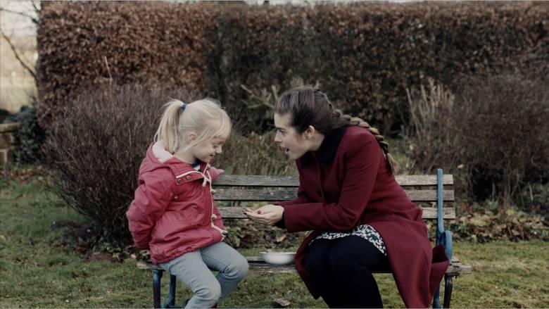 The Silent Child, film vincitore dell'Oscar per il miglior cortometraggio