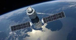 Stazione Spaziale Cinese cade sull'Italia Allarme Protezione Civile