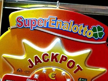 Jackpot da urlo per il Superenalotto: 106 milioni