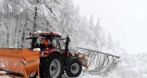 burian neve freddo