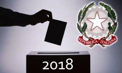 Elezioni 2018 Macerata, la Lega vola e doppia Forza Italia