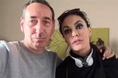 Il Buon Fabio di Striscia La Notizia vuole tornare in TV