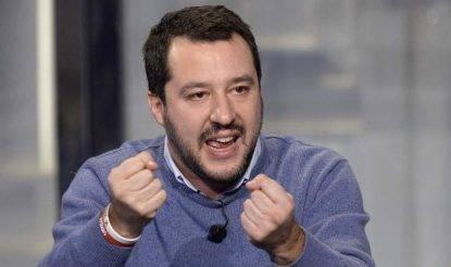 Berlusconi: felice per Salvini, io leader Fi e garante coalizione