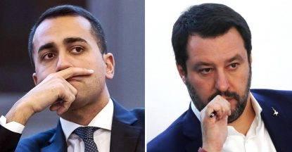 Salvini-Di Maio, prove tecniche d'intesa: