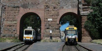sciopero roma