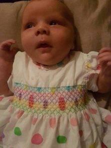 neonata soffocata
