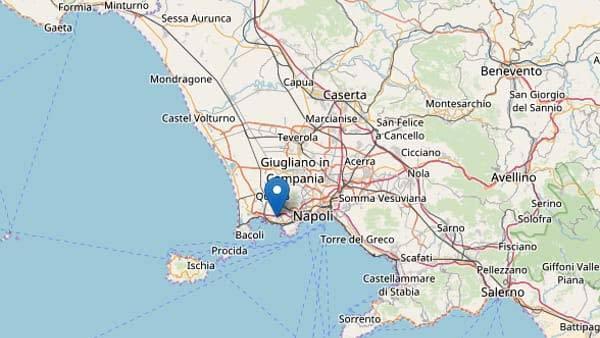 terremoto napoli e pozzuoli 12 marzo