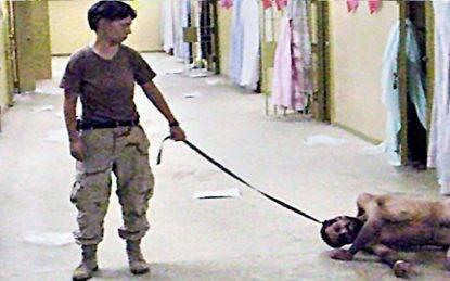 torture usa iraq