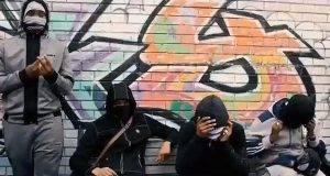 Baby gangs inglesi