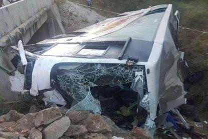 Cina: 36 morti in un incidente stradale in Corea del Nord