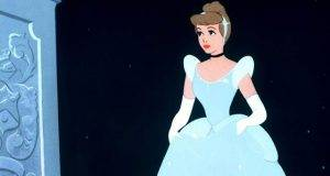 Cinderella challenge