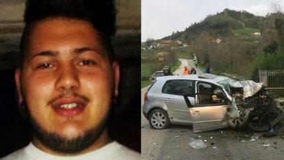 Danilo Biagi morto in un incidente stradale
